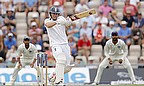 Gary Ballance hits out