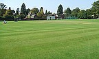 Advice for anybody who prepares and maintains cricket pitches will be available at IOG Saltex 2014