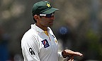 Misbah Retained As Captain Until 2015 WC