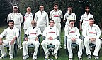 Harrow St Mary's Survive As Thirds Win The Title