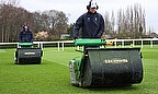Tottenham Hotspur grounds manager Darren Baldwin uses the Dennis Premier and Dennis G860 at both White Hart Lane and the club's training facility in E