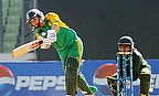 South Africa Do Double Over Ireland