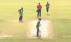 Watch Again - Ireland v Scotland 3rd ODI