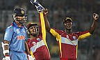 West Indies tour of India 2014