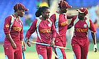 West Indies Women will be aiming for another series win after beating New Zealand 4-0 in the ODIs