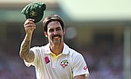Mitchell Johnson Ruled Out Of Champions League T20