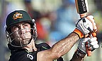 Glenn Maxwell hits out for Australia