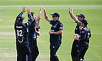 New Zealand Dark Horse For 2015 World Cup - Steyn