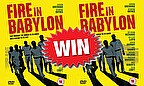 Win A Fire In Babylon DVD