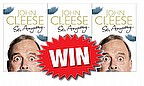 Win A Signed Copy Of John Cleese's Autobiography