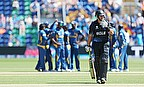 Sri Lanka take on New Zealand