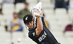 Williamson Steer New Zealand To Grab 3-2 ODI Series Win