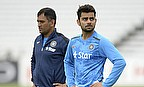 Batsmen Need To Put Team First - Dhoni