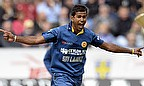 Nuwan Kulasekara Reprimanded For Aggressive Send Off