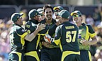 Australia Beat England To Set-Up Perfect World Cup Road