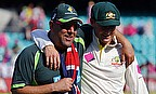 Darren Lehmann Assured About The World Cup