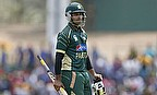 Mohammad Hafeez has been ruled out of the World Cup.