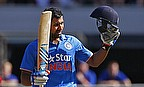 Rohit's Daddy Hundred Gives India Comprehensive Win