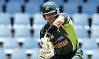 Composed Misbah Guides Pakistan To Victory