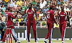 West Indies - Operating in Self-Destruct Mode