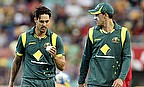 Johnson Is The Leader Of Our Bowling Attack - Starc