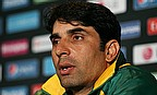 Misbah-ul-Haq Worried About Constant Travelling