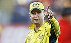 It Was Tough Leaving Out Watson - Michael Clarke