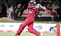 Zimbabwe Seal 5-0 Series Win With 15 Overs To Spare