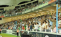 A Royal Audience For Pakistan's Twenty20 Victory