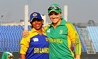 SL Women In South Africa
