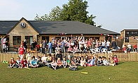 Chipstead CW Cricket Club