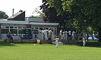 Codsall Cricket Club