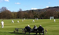Olicanian Cricket Club