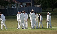 Lowestoft Town Cricket Club