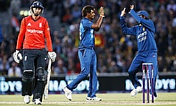 Sri Lanka In England