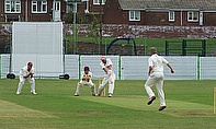 Sacriston Colliery Cricket Club