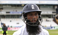 Moeen Ali at Headingley