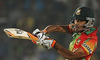 Is Anamul Haque the unluckiest man in international cricket?