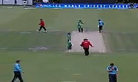 Watch Again - Ireland v Scotland 1st ODI