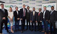 Andrew Strauss helped launch the exclusive partnership