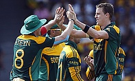 Dale Steyn and Morne Morkel