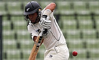 Ross Taylor's return from injury proved ineffective