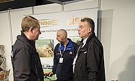 Dennis will again be exhibiting at BTME 2015 on stand A5