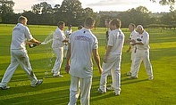 Temple Sowerby Cricket Club