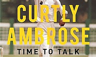 Time To Talk - Sir Curtly Ambrose