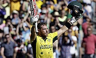 Finch Warns Australia Of 'Brutal' McCullum