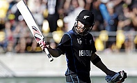 McCullum Cleared Of Serious Injury After Forearm Blow