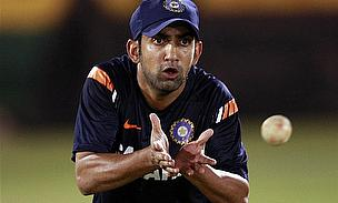 Gambhir And Dravid Lead Indian Recovery