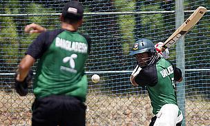 Ashraful Challenges Team To Make First Innings Count