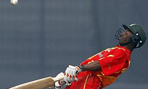 Zimbabwe On The Brink Of Tour Match Victory